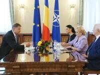 Premierul și președintele României se contrazic, după întâlnirea de la Cotroceni. Ce spune fiecare instituție