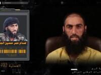 A fost capturat unul dintre cei mai duri lideri teroriști. El l-ar fi ars de viu pe pilotul iordanian