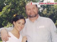 Meghan Markle a confirmat că tatăl ei nu va veni la nuntă