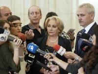 """Conflict între Dragnea și Dăncilă. Premierul afirmă că îi e frică """"doar de Dumnezeu"""""""