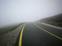 Circulația pe Transalpina se deschide, însă vor fi anumite restricții. Ce trebuie să știți