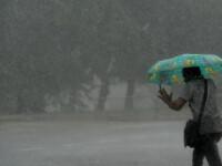Vremea se răceşte și încep ploile. Prognoza ANM până pe 22 octombrie