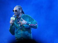 Snoop Dogg se întoarce la București. Concert la Arenele Romane în 2018