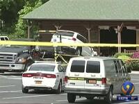 Un bărbat din SUA a intrat cu maşina în restaurantul unde era familia sa. Şi-a ucis fiica şi nora
