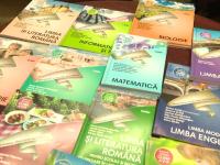 Anunțul Ministerului Educației privind manualele elevilor pentru anul școlar 2020-2021