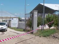 Patru persoane au căzut într-o stație de epurare. Două dintre ele au murit
