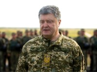 Ucraina nu mai este sub legea marţială. Măsura, luată de teama unui atac rusesc