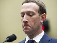 """PNŢCD a cerut interzicerea Facebook în România. """"Zuckerberg să vină în România, să dea explicaţii"""""""