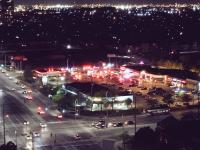 Atac cu bombă la un restaurant din Canada. 15 persoane au fost rănite. Doi suspecți, căutați de poliție