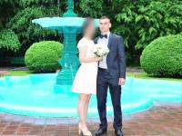 După ce și-a ucis soția, tânărul din Timișoara a scris un avertisment pe perete