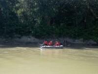 Trupul copilului de zece ani dispărut în râul Ialomiţa, găsit la 19 kilometri distanță
