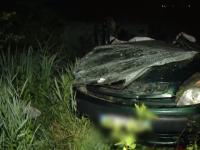 Cinci vieți curmate într-un grav accident rutier provocat în Timiș. Un copil de 8 ani, singurul supraviețuitor