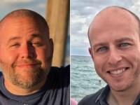 Doi jurnalişti americani au murit loviţi de un copac în timp ce relatau despre o furtună