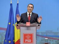 Ponta are un mesaj pentru Dăncilă, care s-ar teme că acesta i-ar putea lua partidul