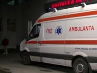 O gravidă din Iași a pierdut sarcina, după ce a fost plimbată între spitale