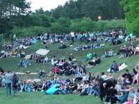 TIFF 2018. Muzică alternativă, film și invitații la masă, în cea de-a cincea zi de festival