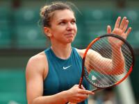 HALEP - TOWNSEND 6-3; 6-1. Simona s-a calificat în turul III la Roland Garros
