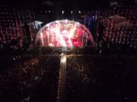 Peste 30.000 de oameni, așteptați la festivalul de muzică Afterhills din Iași