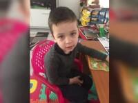 Rezultatul analizelor în cazul copilului care a murit după ce a mâncat shaorma