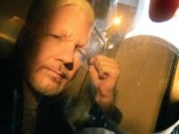 Expert ONU: Julian Assange ar fi fost supus torturilor