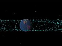 Un asteroid uriaș, numit după Zeul Haosului, se îndreaptă spre Pământ. Reacția NASA
