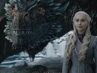 """Dezvăluirea făcută de Emilia Clarke: """"Următoarele episoade din GOT vor fi înnebunitoare''"""