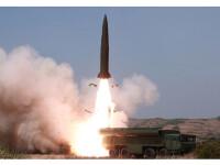 Kim Jong-un a ordonat un exerciţiu de