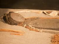 Cele mai vechi mumii din lume nu provin din Egipt. Unde au fost descoperite. FOTO