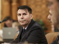 Gest bizar: viitorul judecător CCR Gheorghe Stan îl scapă pe Hrebenciuc de pușcărie