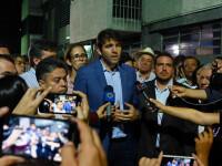 Important politician din Venezuela, arestat de serviciile secrete. Avertismentul SUA