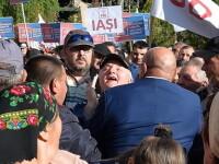 Un ieșean susține că a păcălit de 4 ori paznicii PSD. Ce i-a spus lui Dragnea în față