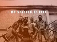 "Stoner rock din România. Trupa RoadkillSoda a lansat clipul ""My Stretch of Dirt"""