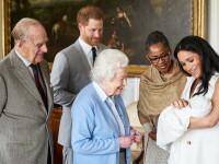 Fiul prințului Harry va fi botezat sâmbătă. De ce va lipsi regina Elisabeta
