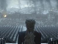 O nouă gafă, în ultimul episod din Game of Thrones. Ce au observat fanii. VIDEO