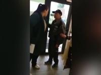 """Bătaie între o infirmieră și un paznic, la Spitalul Județean din Timișoara. """"Ești gunoi"""""""