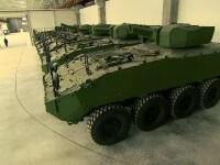 Industria militară din România, lăsată fără apărare. Legea salvatoare nu se aplică