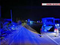 Plan roșu de intervenție în Satu Mare. 8 persoane au ajuns la spital