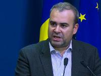 Darius Vâlcov, condamnat pentru postarea privind Forumul Democrat al Germanilor din România