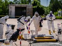 Care este nivelul radioactivităţii în România după incidentul nuclear din Rusia