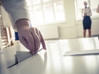 Campania electorală a început oficial. Regulile pe care trebuie să le respecte cei 14 candidaţi