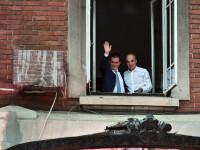Cum au sărbătorit liberalii victoria din 26 mai. Ce s-a întâmplat în biroul lui Orban