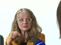 """Senatoarea PSD Gabriela Crețu: """"Ziua de 26 mai - simbolică pentru moartea democraţiei"""""""