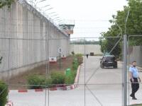 Incendiu la Penitenciarul Rahova, unde este închis și Liviu Dragnea. Patru polițiști, la spital