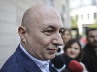 Codrin Ştefănescu candidează pentru funcţia de secretar general: Tot sufletul pentru PSD