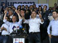 USR nu vrea să facă parte dintr-un guvern non-PSD. Explicația liderului Dan Barna