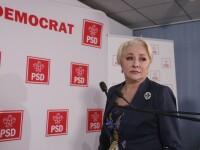 Deciziile luate de liderii PSD în prima zi fără Dragnea. Noile propuneri de miniştri