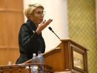 """Deputații au amânat raportul privind OUG 114. Turcan: """"PSD continuă batjocura"""""""