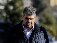 PSD a învins la Camera Deputaților. Marcel Ciolacu este cel care îi ia locul lui Liviu Dragnea