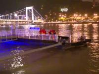 Cum s-a petrecut tragedia navală din Budapesta. Ar putea fi zeci de morţi