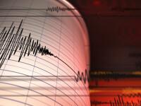 Un cutremur cu magnitudinea de 5,7 a lovit Turcia. Cel puțin trei persoane au fost rănite